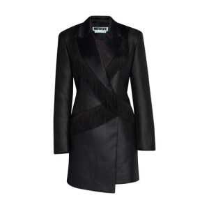 Shannon blazer dress