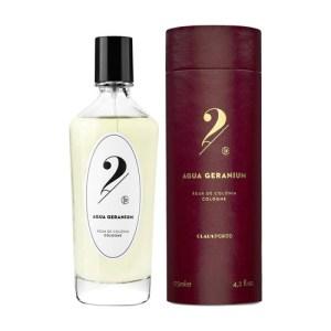 Nº2 Agua Geranium Eau de cologne 125 ml