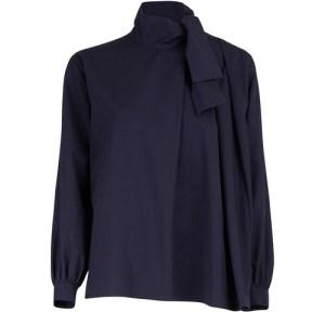 Market cotton blouse