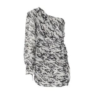 Kallar mini dress