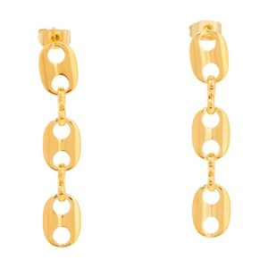 Vaporetto Maxi earrings