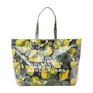 Redux Grunge tote bag
