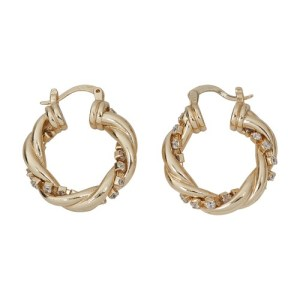 Laeticia earrings