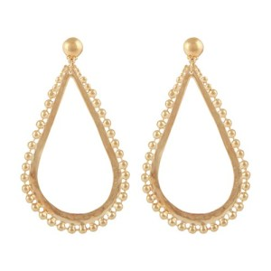 Bibou earrings