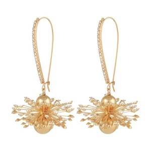 Icone Strass Earrings