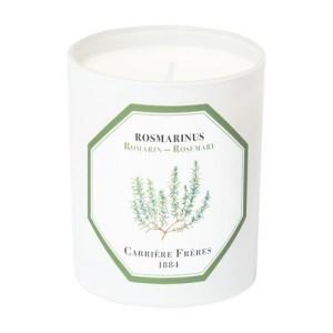 Scented Candle Rosemary - Rosmarinus 185 g