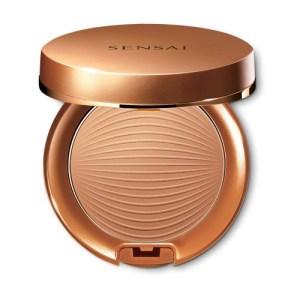 Silky Bronze Sun Protective Compact SPF 30