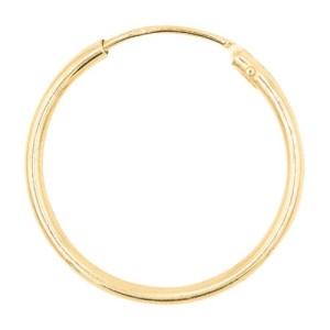 Alba mini loop 1,2 cm
