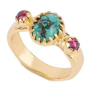Athenais ring