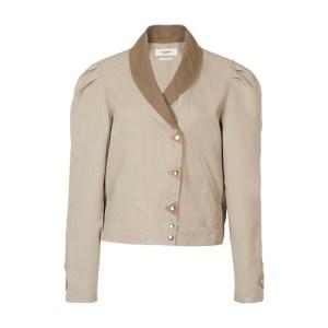 Priest jacket