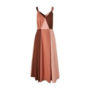 Rosa wool dress