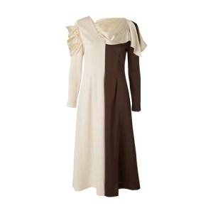 Jodie silk dress
