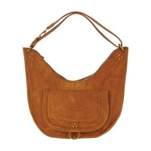 Edgar M shoulder bag