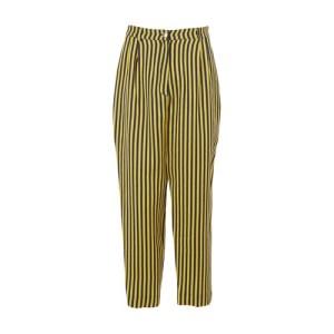 Candela virgin wool and silk pants