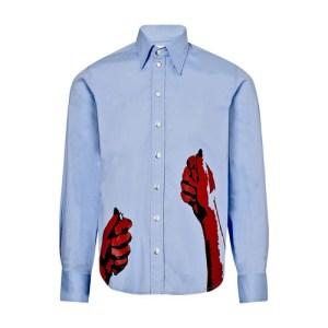 Womandla shirt