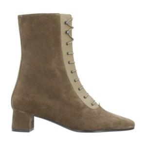 Keyt lace boots