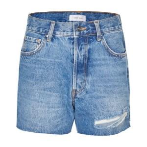 Gina denim shorts