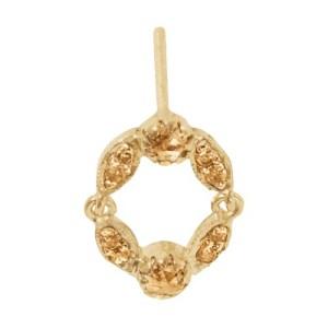 Adele n°2 single earring