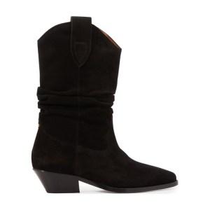 Jocelyn western boots