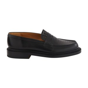 180 Perforated loafer