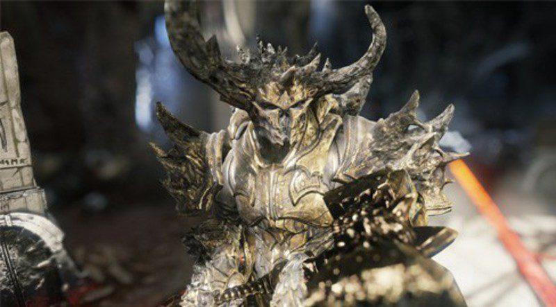 Epic Games inaugura un estudio en Reino Unido - Zonared