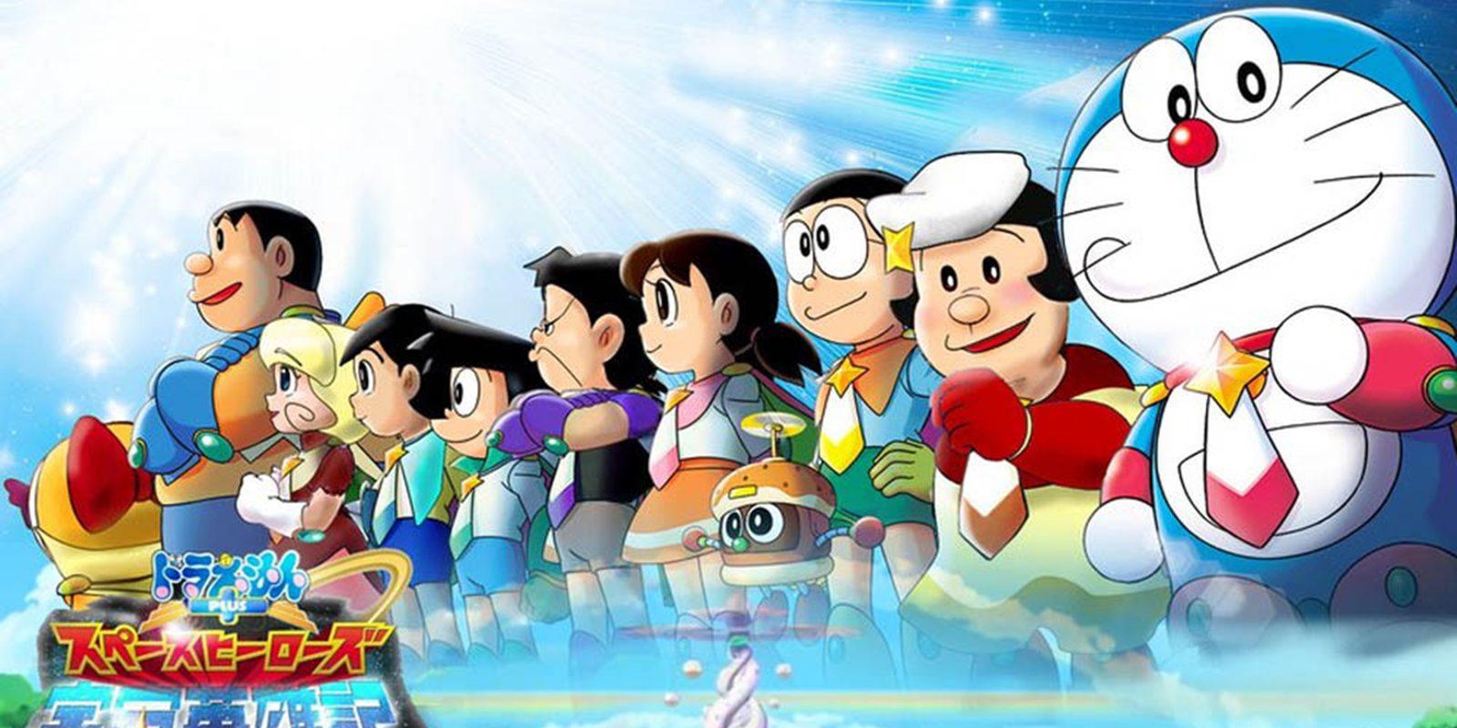 Stand By Me Doraemon 3d Wallpaper Fiesta De Doraemon Y Boing En Madrid Este Fin De Semana