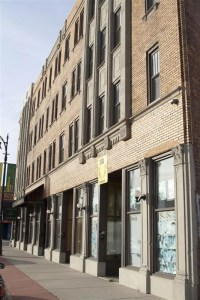 Galston Apartments - 6442 Michigan Ave, Detroit, MI 48210 ...