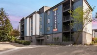 Junction 160 Apartments for Rent - 16100 Linden Ave N ...