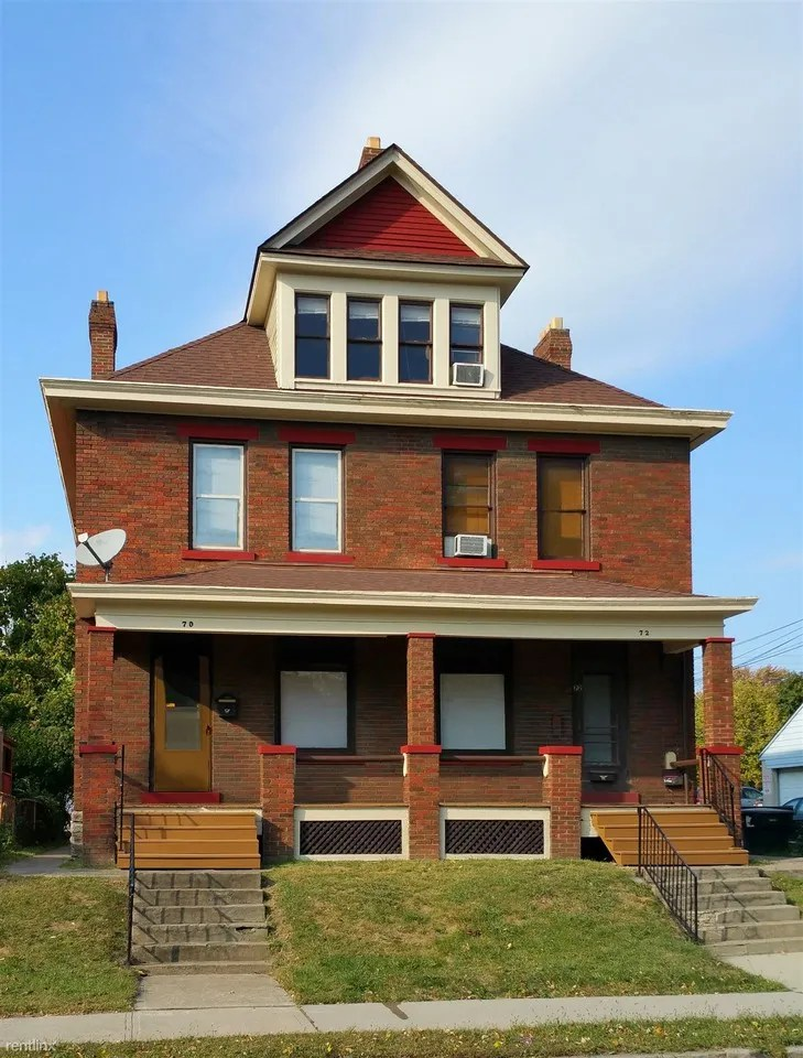 72 E Hudson St Apartments for Rent in Old North Columbus