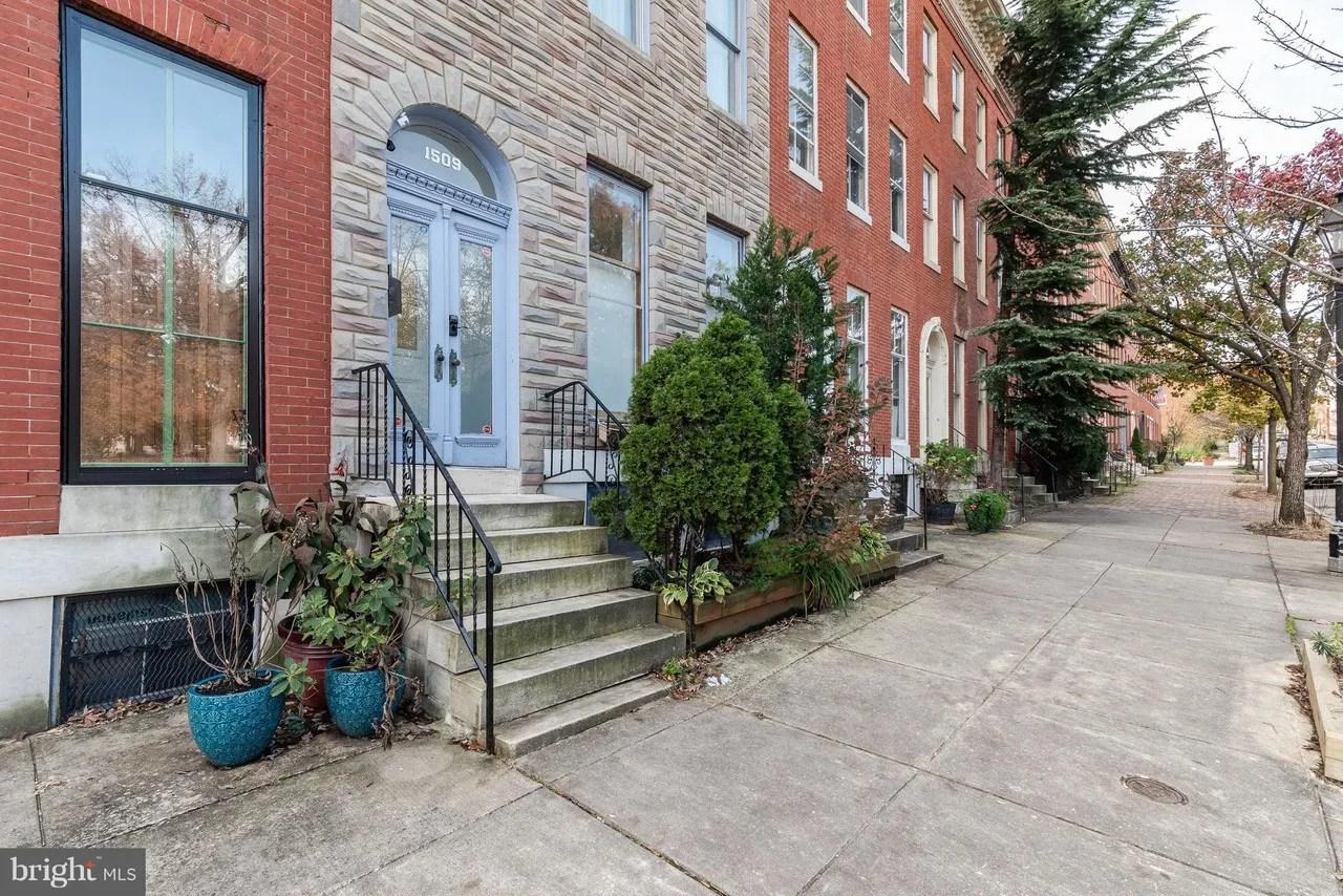 1509 W Lombard St #1stFL, Baltimore, MD 21223