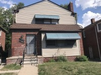 17576 Santa Rosa Dr, Detroit, MI 48221 1 Bedroom House for ...