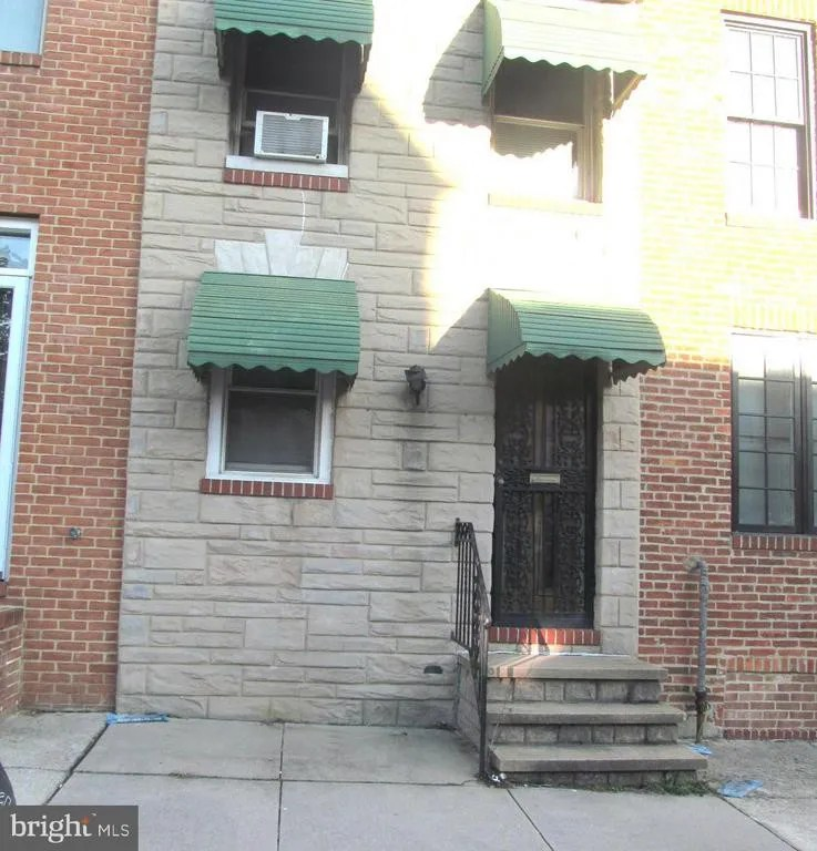 907 S Linwood Ave, Baltimore, MD 21224