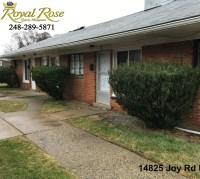 14825 Joy Rd, Detroit, MI 48228 1 Bedroom Apartment for ...