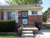 16634 East 8 Mile Road, Detroit, MI 48205 1 Bedroom House ...