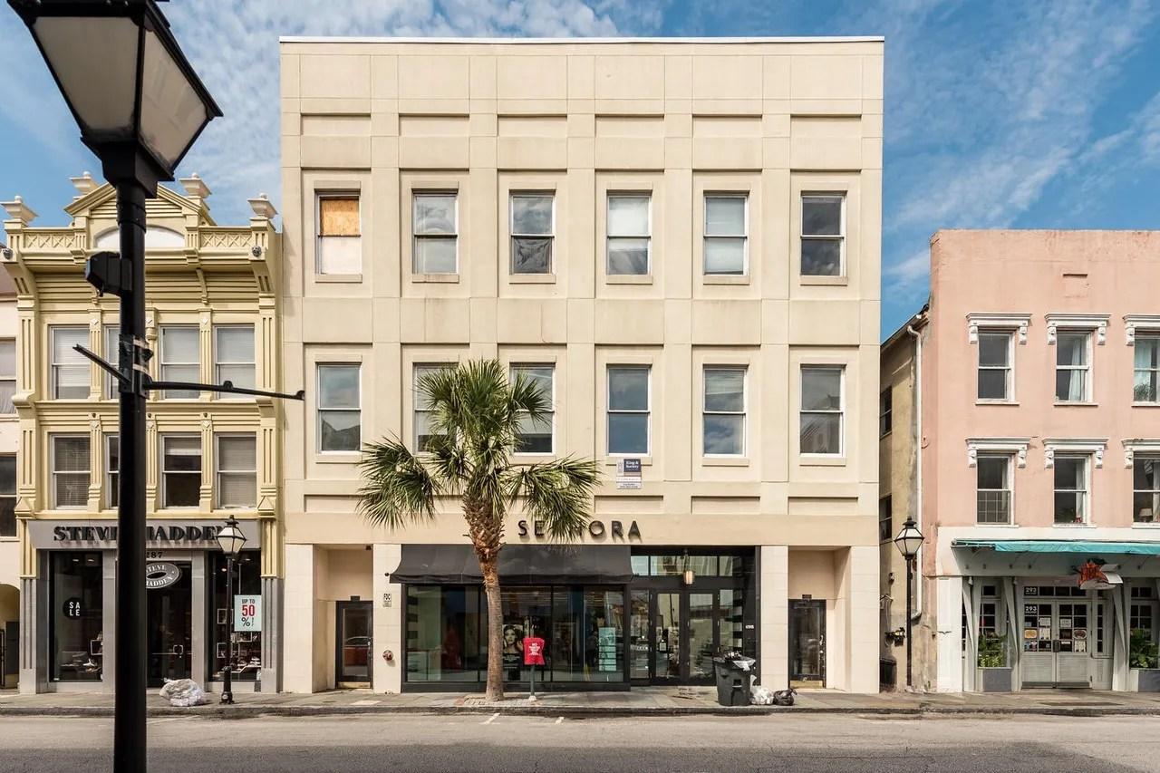 289 King St #D, Charleston, SC 29401