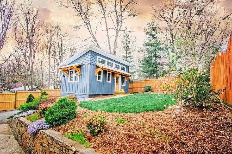 56 Fulton St Asheville Nc 28801 1 Bedroom House For Rent