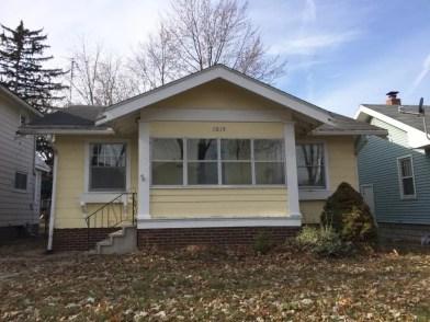 1015 Pemberton Drive, Fort Wayne, IN 46805 1 Bedroom House