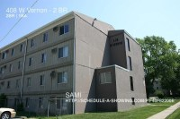 408 W Vernon, Normal, IL 61761 2 Bedroom Apartment for ...