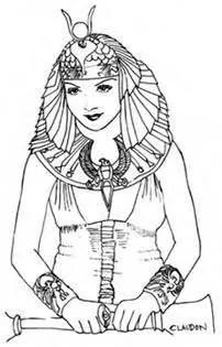 Egyptian ISIS headdress for ckelton0