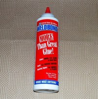 Weldbond Bails and Mosaic Tile GLUE Adhesive by GlassSupplies