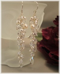 Earrings For Wedding Day | www.imgkid.com - The Image Kid ...