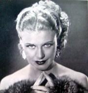 vintage 1930s hairdressing magazine