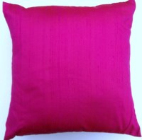 Hot Pink Pillow Cover Hot Pink Throw Pillow Cushion Cover