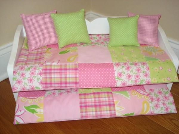 Girls Daybed Bedding Sets for Kids