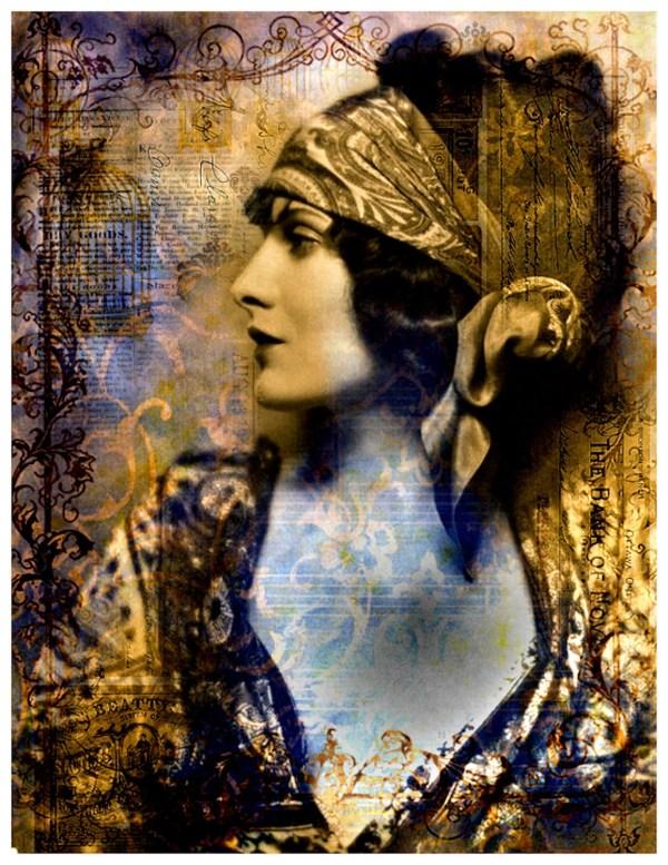 Gypsy Soul Alma De Gitana 31 Pins