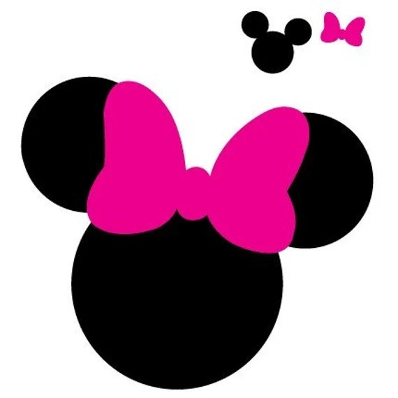 Download Mickey Mouse Ears SVG set by geckocreative on Etsy