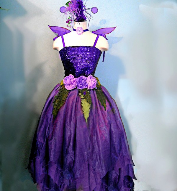 Items Similar Fairy Costume - Adult Sizes Large Extra Sugar Plum Muse Formal