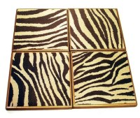 Items similar to Coasters Tile Coaster Set Decorative ...