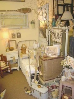 Items Similar To Second Hand Style Home Decor Projects And