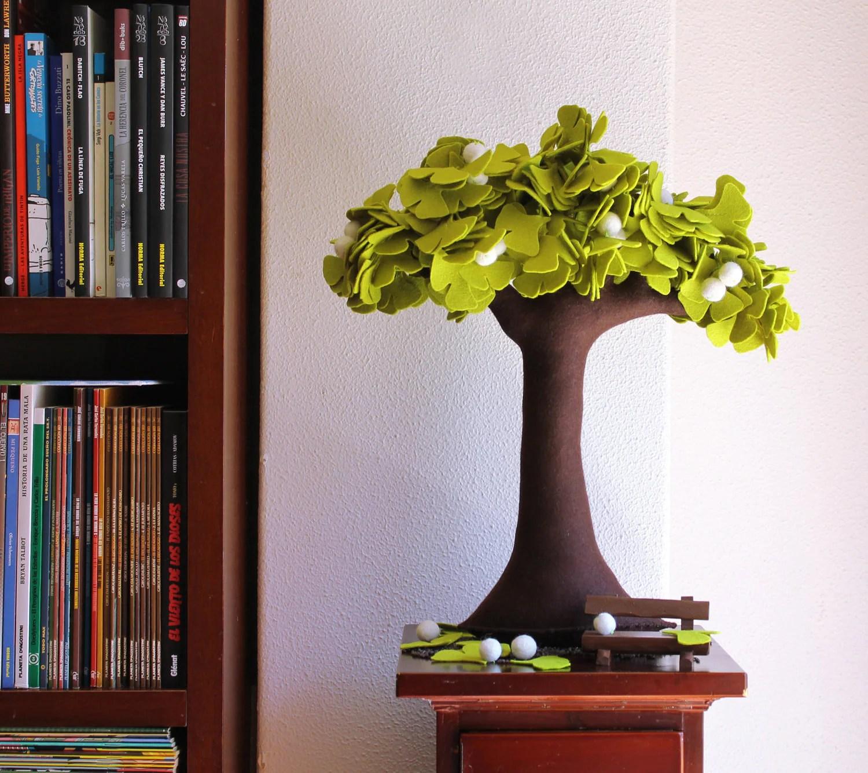 Tree Home Decor